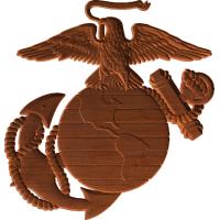 Military Emblem 1