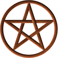 Five Pointed Star 2