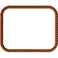Rope Border 3