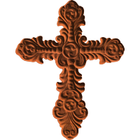 Decorative Crosses 01