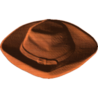 Hat 154