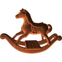 rocking horse 223
