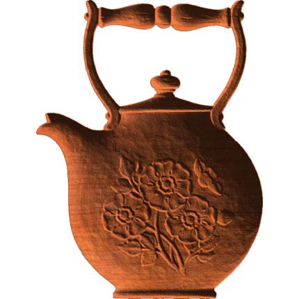 Teapot 242
