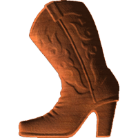 Boot-western