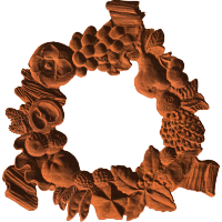 Wreath - 237