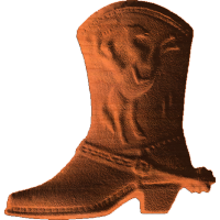 Boot - 267
