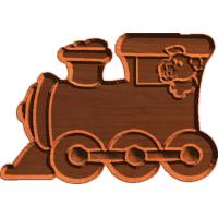 Choo - Choo Train