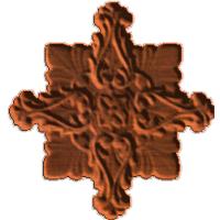 Cross on Square 2