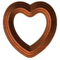 Heart Round