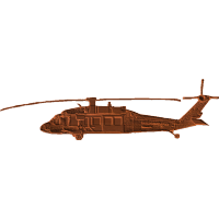 UH60 Helicopter