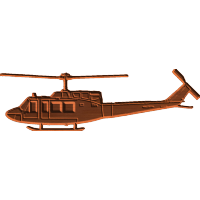 UH1 Helicopter