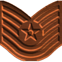 Technical Sergent Rank