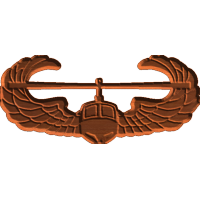 Air Assault Badge