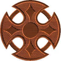 Celtic Circle 02