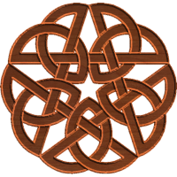 Celtic Friendship Knot