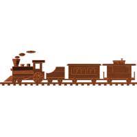 Choo Choo Train 01