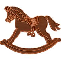 Rocking Horse 01