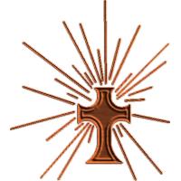 Radiant Cross