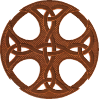 Celtic Cross 03