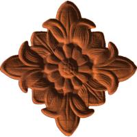 Flower Rosette