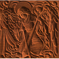 Angel Frieze