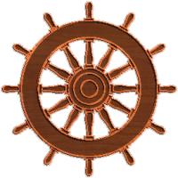 Ships Helm