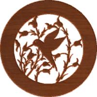Hunningbird Circle