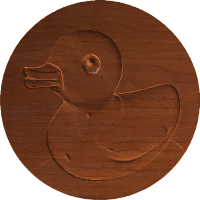 Rubber Ducky 001