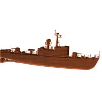 War Ship 1