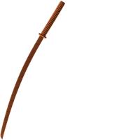 Martial Arts Sword