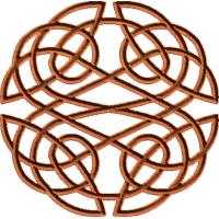 Celtic Knot 03