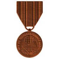 Medal GWTSM