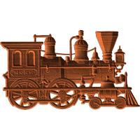 Locomotive (Train)