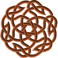 Celtic Knot 04
