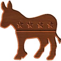 Democrat - Donkey