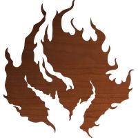Flame 22701