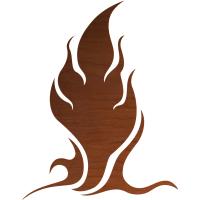 Flame 22702