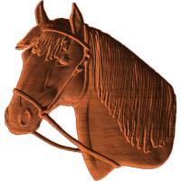 Horse Bridle 65x65-3