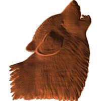 Wolf Head Howl