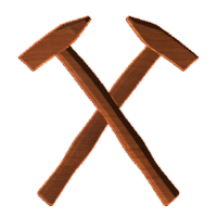 Hammer Cross