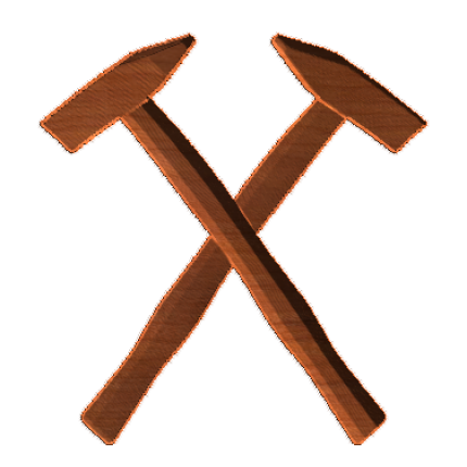 Hammer Cross