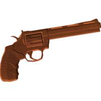 Gun 357