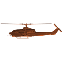 The Helicopter Collection
