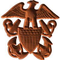 Officers Crest