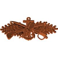 Seabee Combat Warfare Insignia
