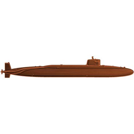 Submarine 3