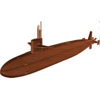 Submarine 4