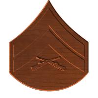 USMC CPL