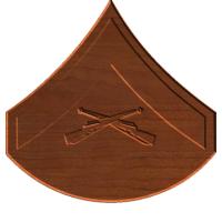 USMC LCPL