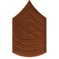 USMC MSGT